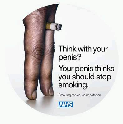 Why does my penis point down when erect